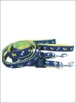 Harness + Leash (Style H)