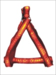 Harness + Leash (Style A)